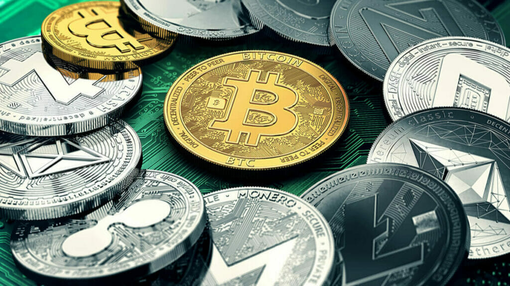 Why Bitcoins are more for trading