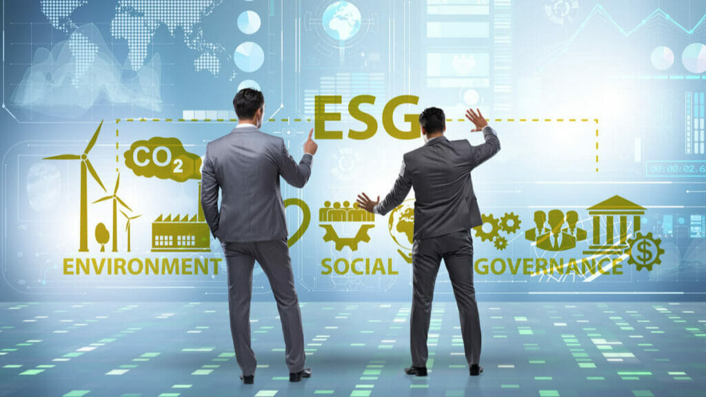 What you need to know about the new ESG equity funds
