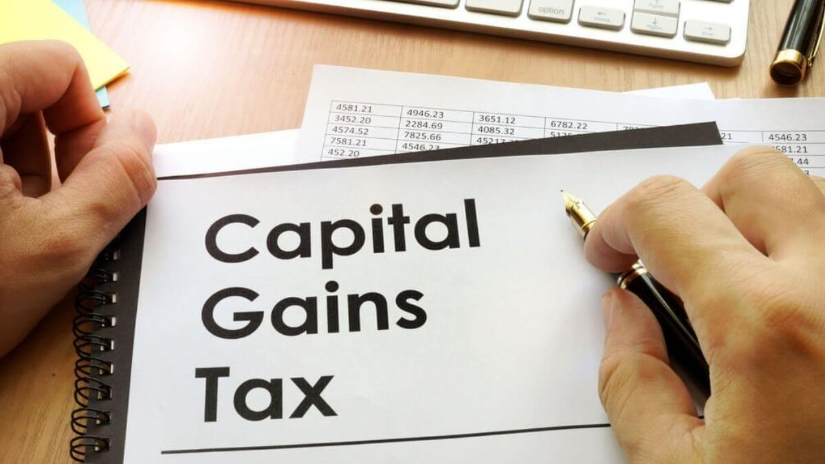 how much tax on mutual fund withdrawal