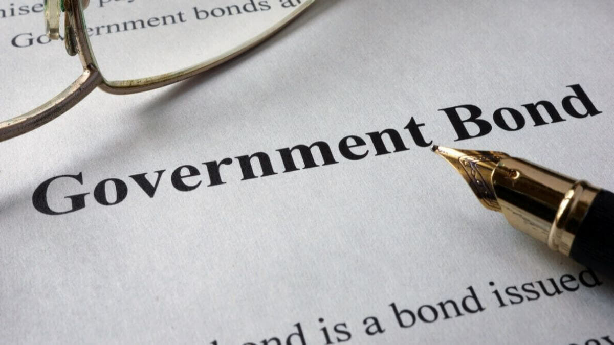 interest from bonds taxable
