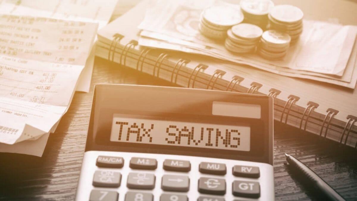tax saving fm announcement