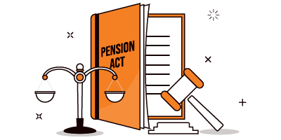 Pension Act
