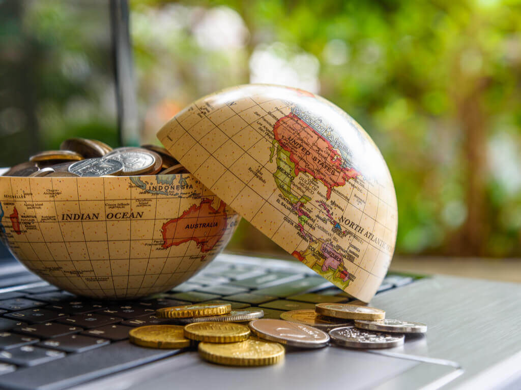 Interenational investor