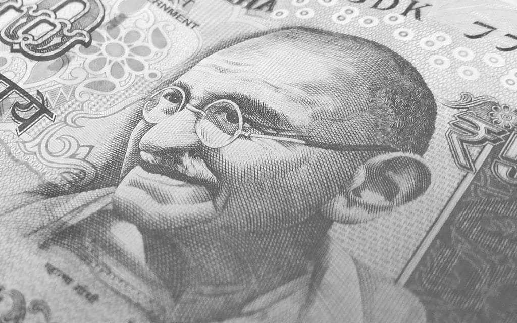 asian banknote cash