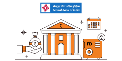 Central Bank Fixed Deposit