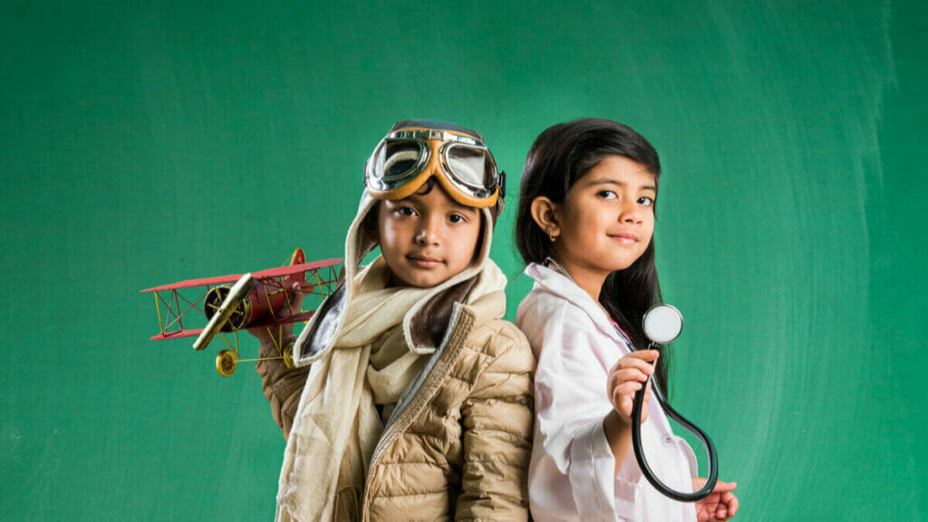 How to plan for your child's education, as defence services personnel