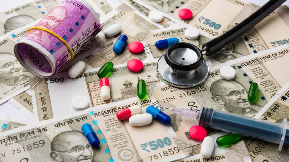 health insurance topup