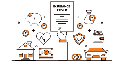 Insurance Cover – Meaning, Importance and Types