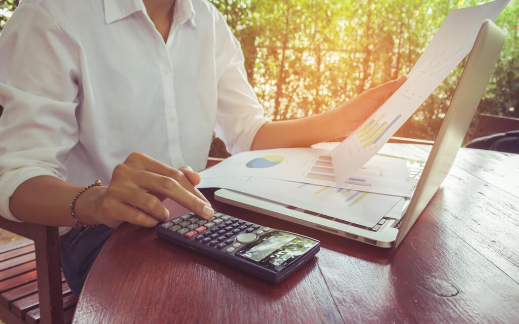 personal finance checklist 2021