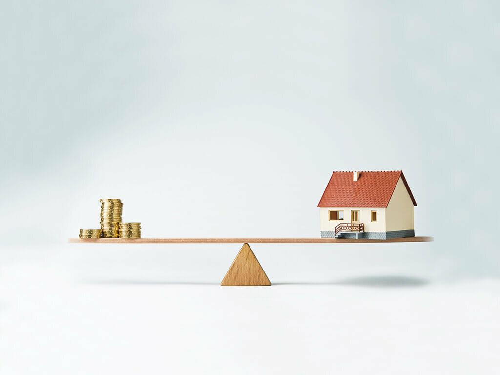 should i use epf money to buy a house