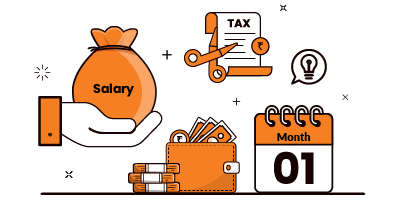 15 Tips for a Salaried Employee to Save Tax