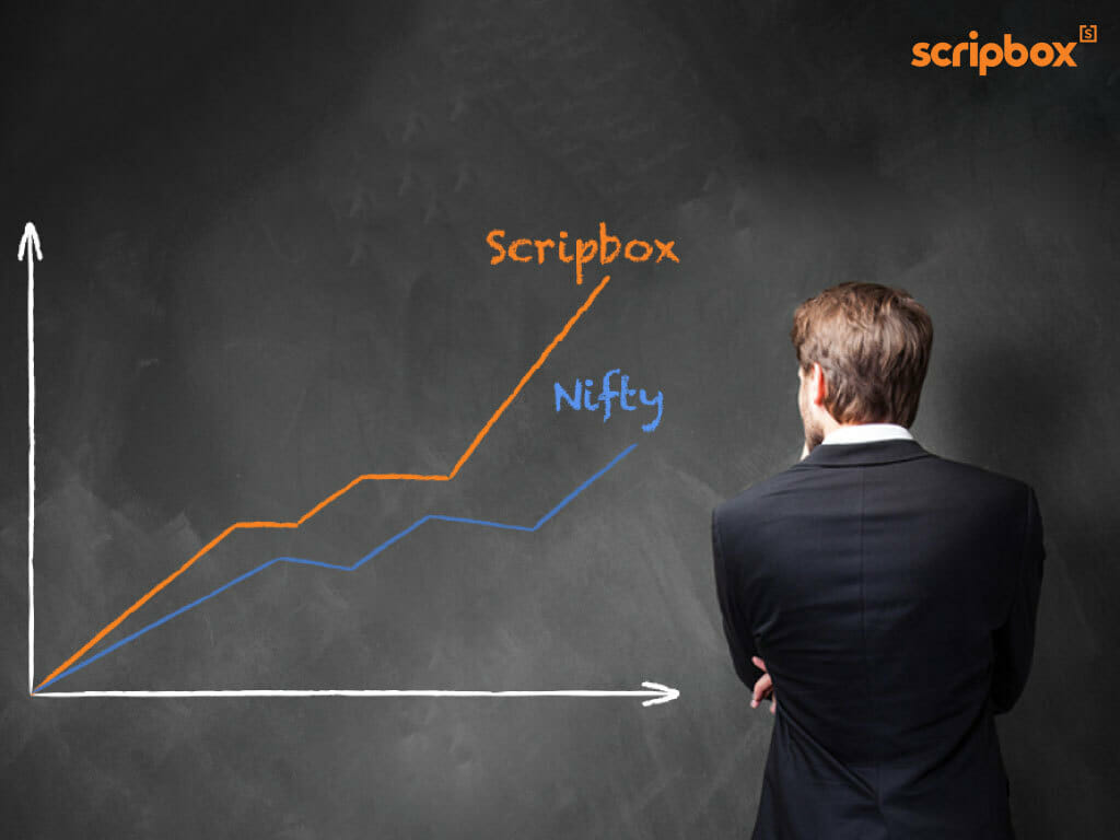 2016 Report Card: Performance of Scripbox Recommended Equity Mutual Fund Portfolio