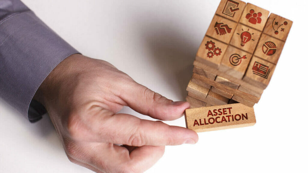Three reasons why you need asset allocation