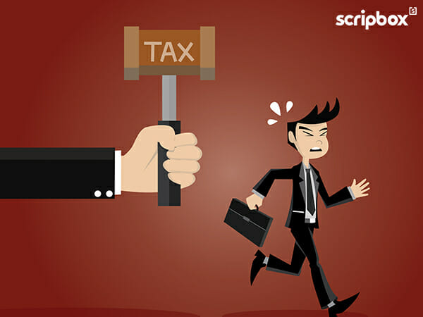 4 Things You Must Know About Taxes (If You Want To Pay Less)