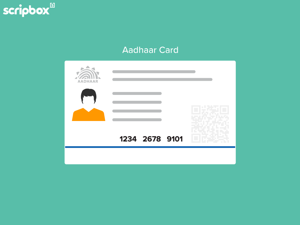 How To Apply For An Aadhaar Card