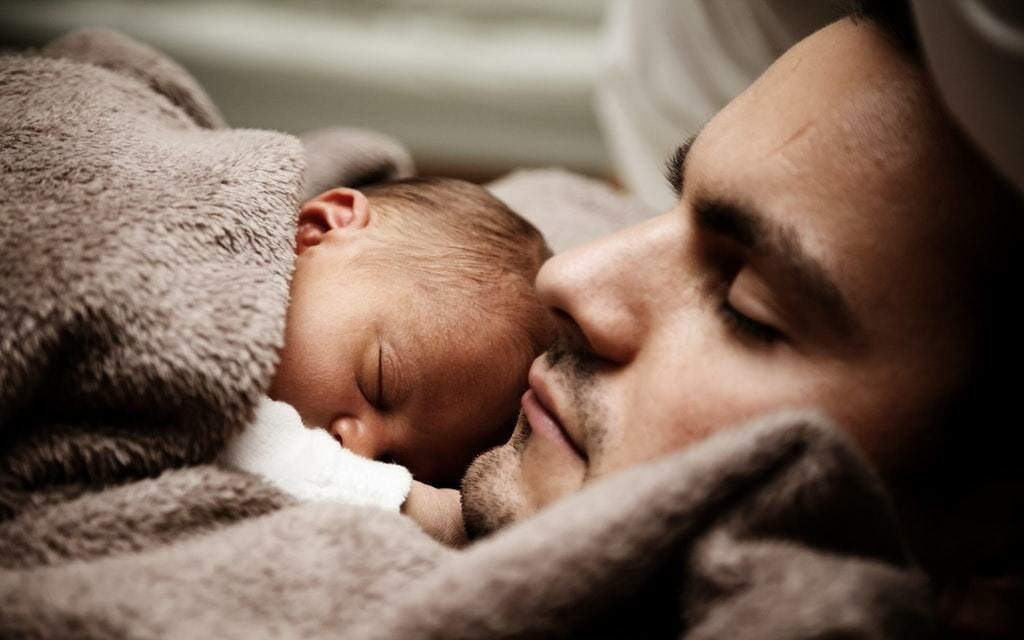 Just became a parent? Here's a simple financial checklist for you