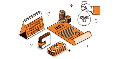 What is an advance tax? Who should pay and when?
