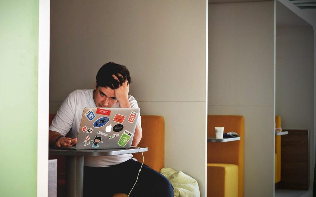 How to avoid too much debt in your 20s?