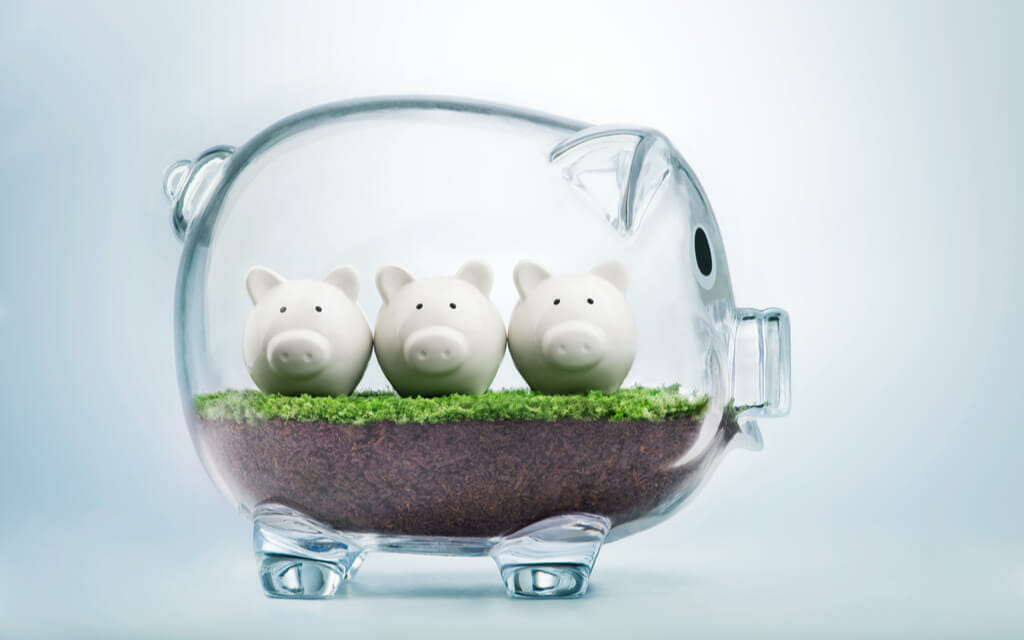 Why asset allocation is key to staying calm