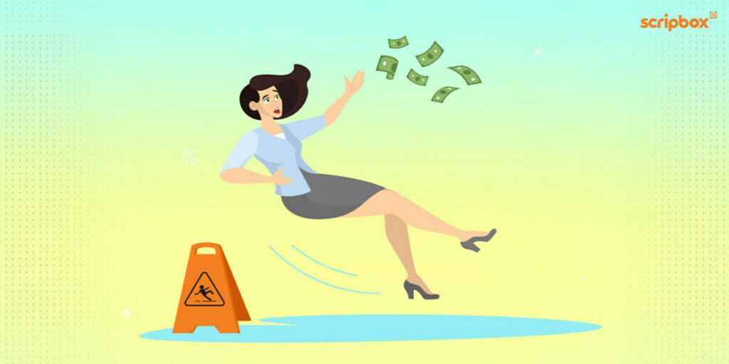 Avoid these 5 money mistakes most people struggle with
