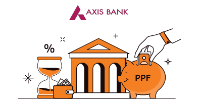 Axis Bank PPF Account : Features, Rules and How to open?