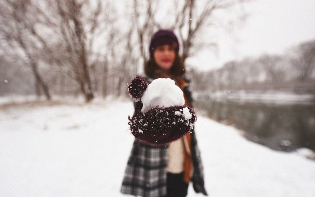 Snowball your way out of credit card debt