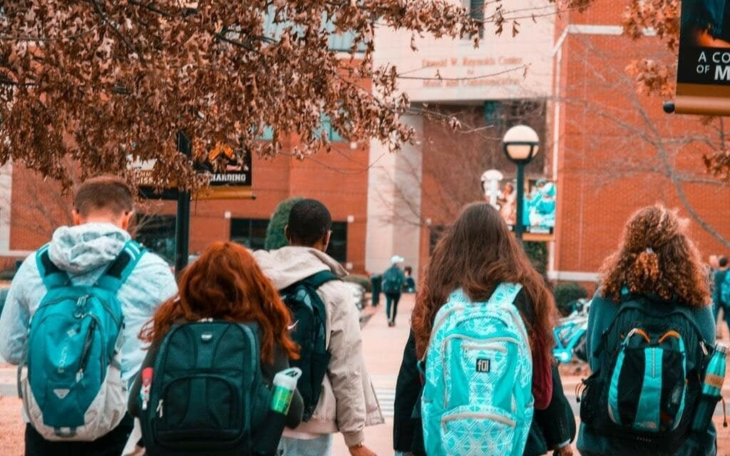What are the total costs of studying abroad?
