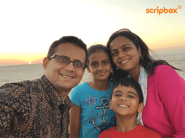 """""""Overnight Success Takes 10 Years And So Does Becoming Financially Independent"""" – Interview With Scripbox Co-founder"""