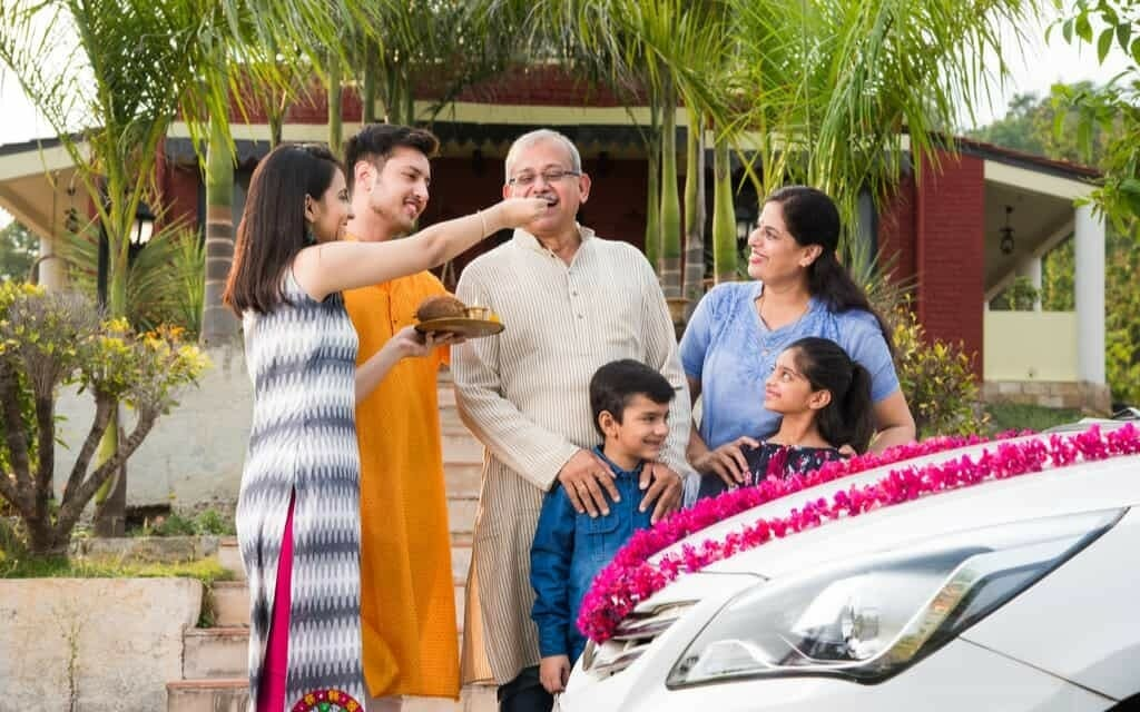 How to get the best deal on a car this Diwali and make sure it runs well