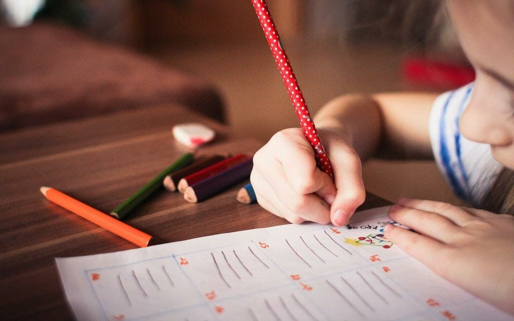 Your child's education goal needs more