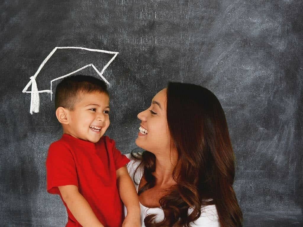 Your child's college education needs an investment action plan