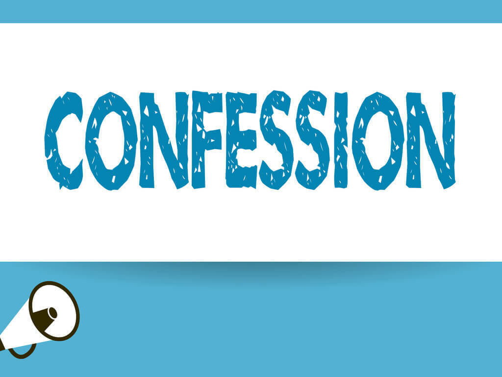 """Confessions of an anonymous investor – """"My 25 years of investing"""""""