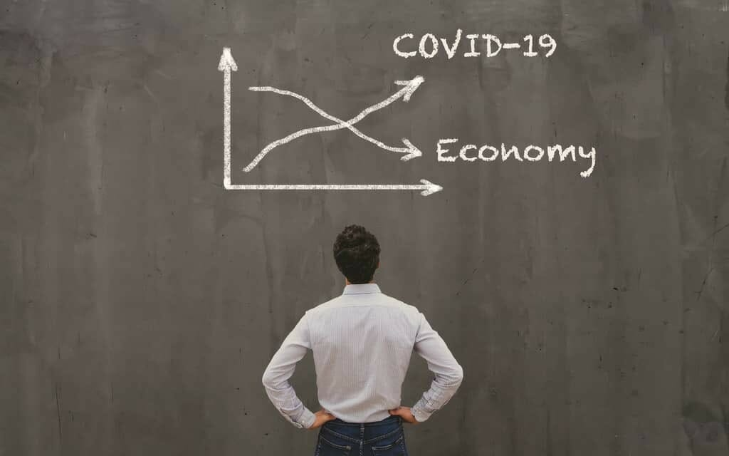 Market outlook in times of COVID-19 – A Scripbox perspective for investors