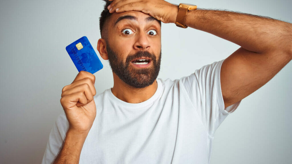 Credit card situation a mess? Here's a 3 step solution.