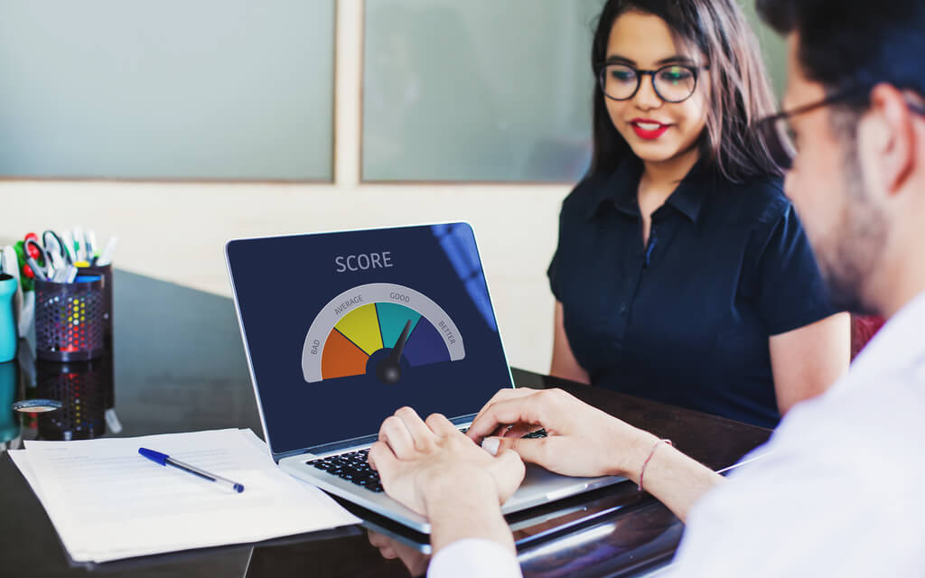 How to keep up your credit score during a crisis