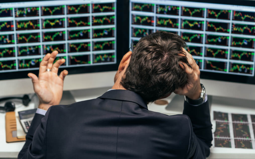 Day trading as a game, and the pitfalls in thinking that way