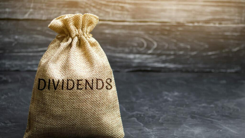 Should you invest for dividends?