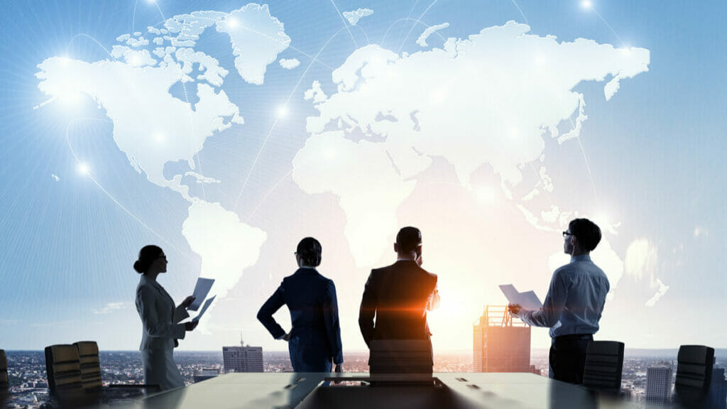 Does your wealth plan need international equity?