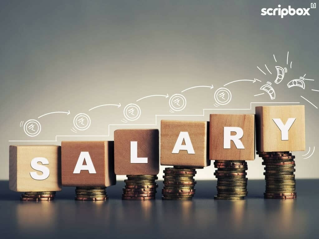 Want To Double Your Salary? Here Are 4 Things That Will Help.