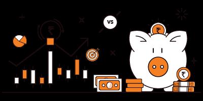 ETF vs Mutual Fund