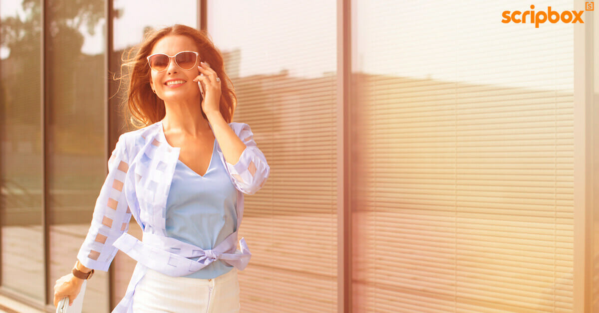 how to kiss away the fear of job loss