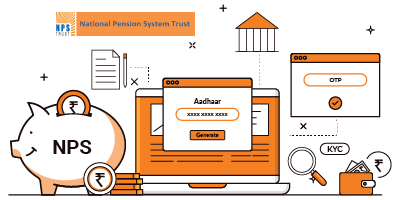 How to Open NPS Account? – Online and Offline