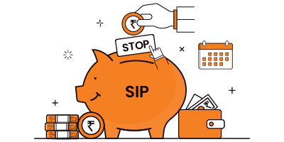 How to stop SIP?