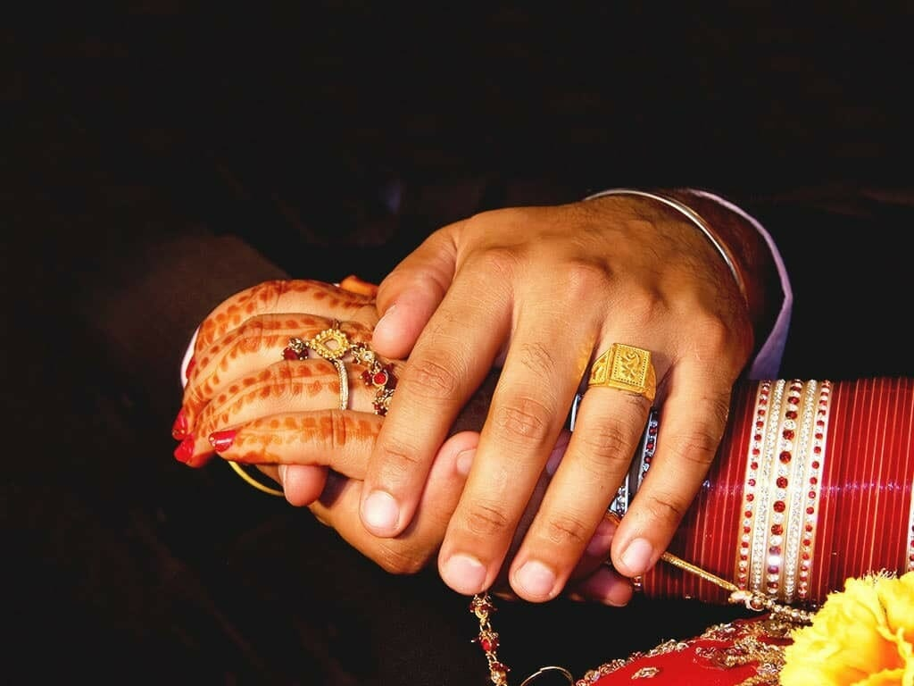 I Just Got Married – Why Should I Save And Invest?