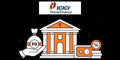 ICICI Home Finance Fixed Deposit