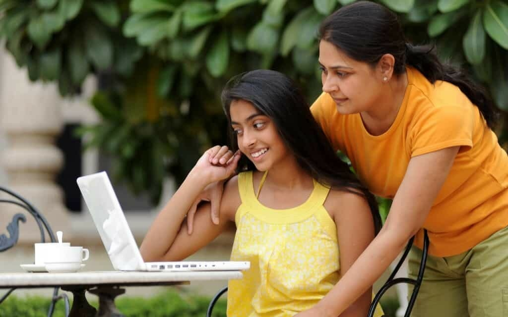 Why you should over-estimate your child's education goal