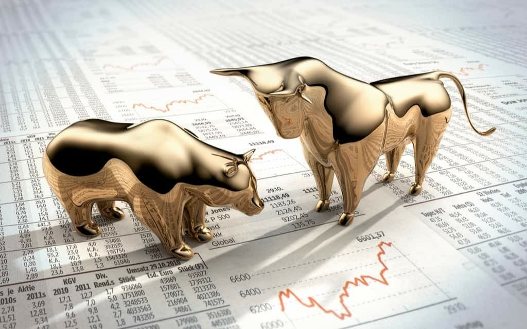 Long term wealth creation needs bear markets