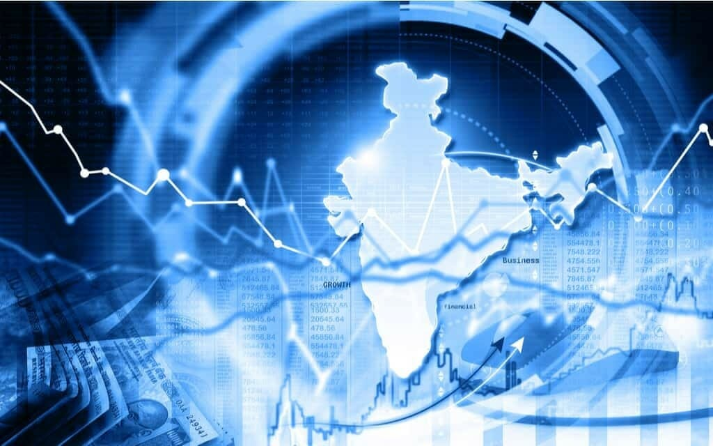 Nifty closes lower but broader markets up, economic concerns remain