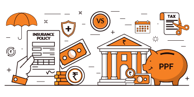 LIC Vs PPF: Which one is better?