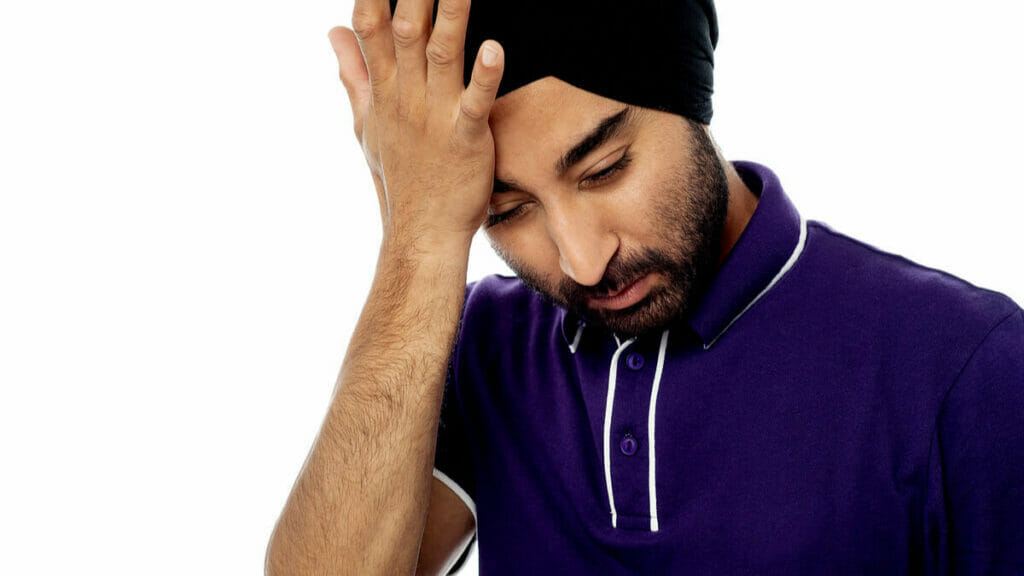 Why you should mend your loss averting behaviour